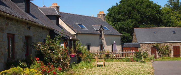 Combien coûte une location de vacances en Bretagne ?
