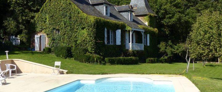 Quels sont les meilleurs hébergements de vacances dans l'Aveyron ?