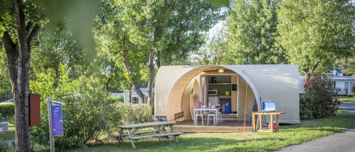 Camper à Hendaye : comment profiter des loisirs aquatiques ?