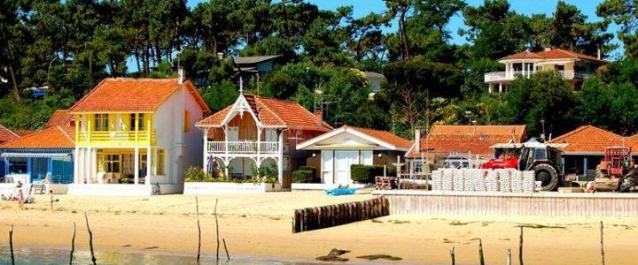 Les 3 meilleurs campings 3 étoiles avec piscine à Arcachon